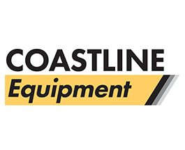 Coastline Equipment (Black)