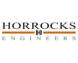 Horrocks Engineers Standard logo