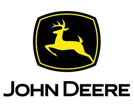 John Deere-Colored