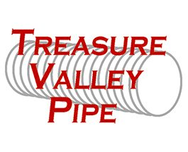 Treasure Valley Pipe