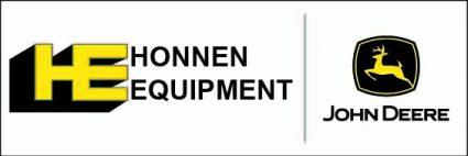 Honnen John Deere Logo