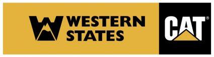Western States Cat logo